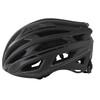 UVEX race 5 Helmet black mat-shiny